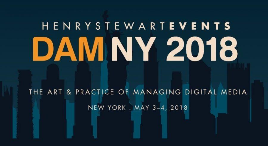 Henry Stewart DAM NY 2018