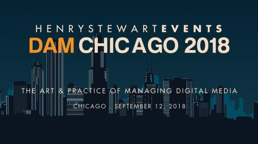 Henry Stewart DAM Chicago 2018