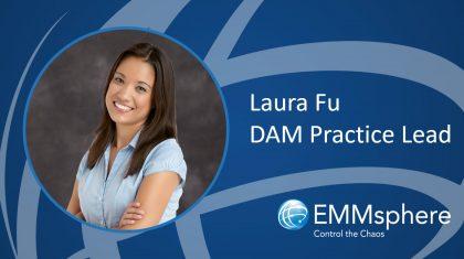 Laura Fu Announcment
