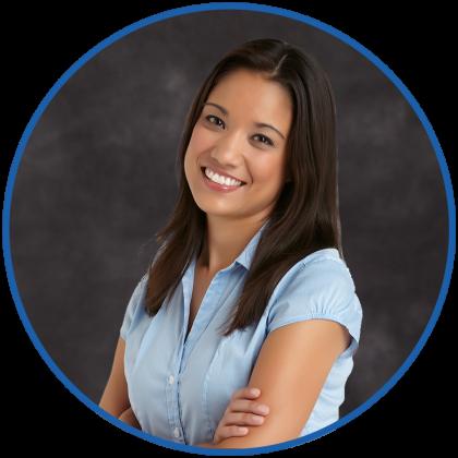 Laura Fu, DAM Practice Lead