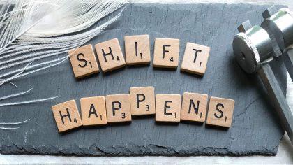 Work Management Transformation